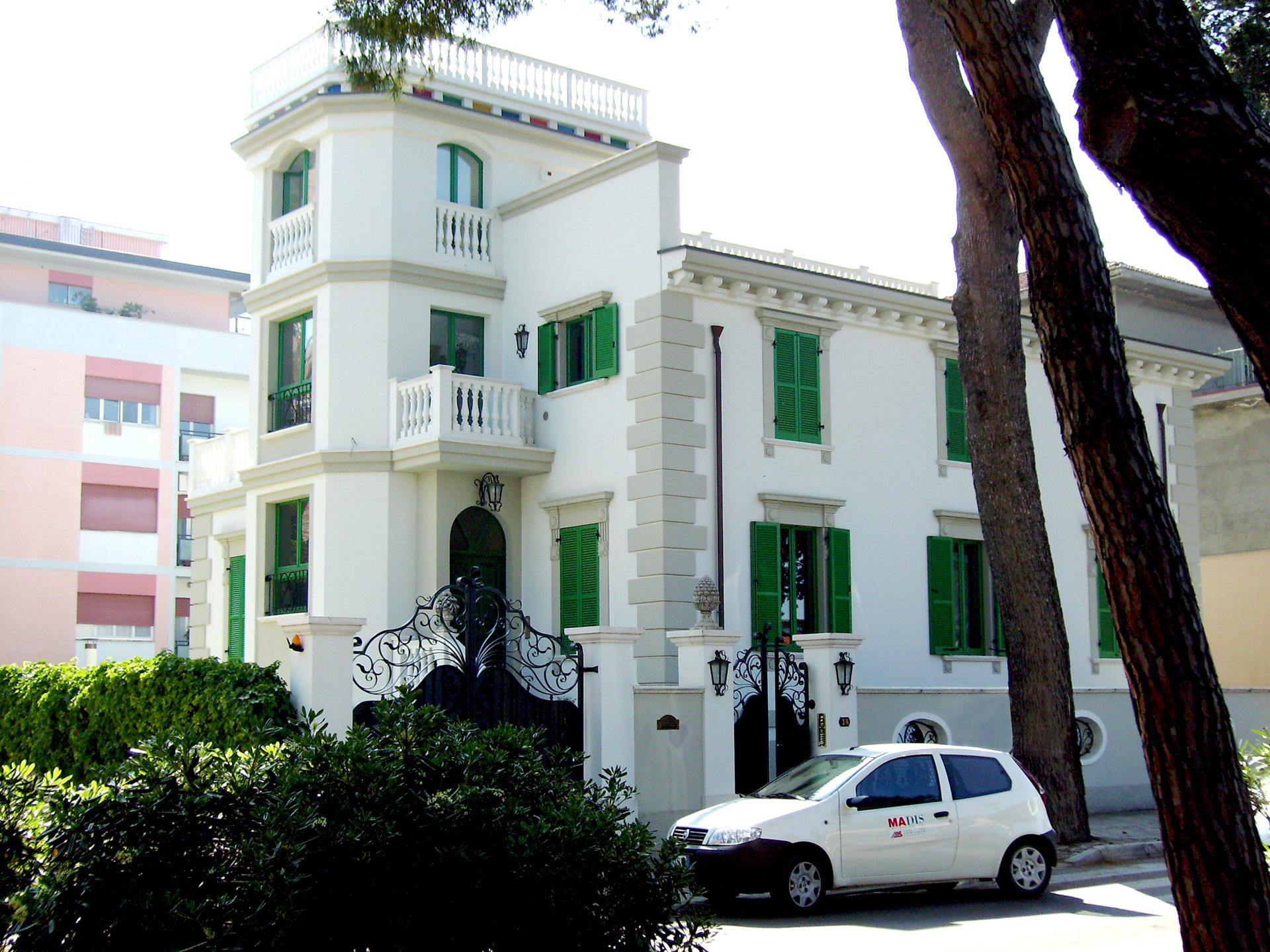 Villa Cascella