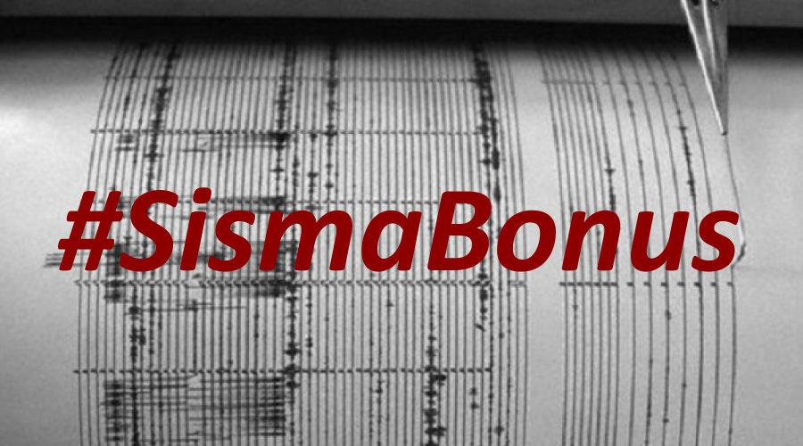 Sismabonus, applicazione