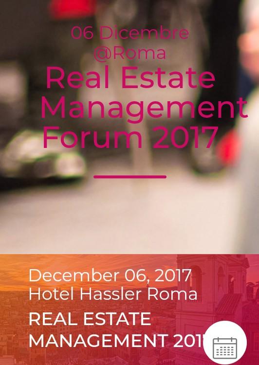 Abruzzo Real estate management