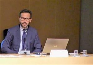 Eco Sisma Bonus incentivi Fabio Monosilio, Direttore del Centro Studi dell'Ance nazionale